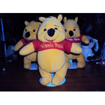 Winy Pooh 3ocms Bellisimo $65.00 Hw9