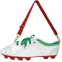 Promocional Maleta En Forma De Zapato,serigrafia Rm4