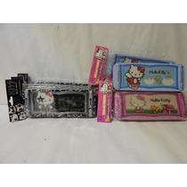 Hello Kitty Lapiceras Lote 8 Pz Fiestas Recuerdos