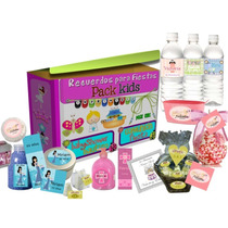 Pack Kids Kit Imprimible Babyshower Bautizo Comunion Fiesta