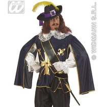Traje Pirata - Cuero Look Espada Sash Vestido De Lujo
