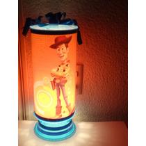 Centros De Mesa Recuerdos Toy Storylamparas 1 Lampara Regalo