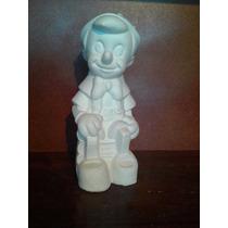 Alcancia De Yeso Ceramico Blanco Para Pintar Varios Modelos