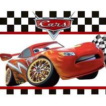 Kit Imprimible Cars 2 Diseñá Tarjetas , Cumples Y Mas New