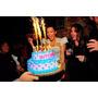 3 Velas Mágicas Para Pastel De Cumpleaños Fiestas 25 Seg