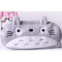 Lapicera Totoro De Peluche