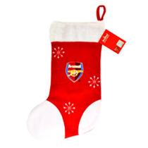 Media De La Navidad - Arsenal Fc De Navidad Apliques Oficial