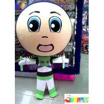 Piñata Toy Story Buzz Woody Jessie Lotso