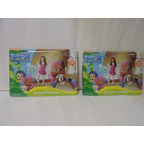 Globo Bubble Guppies Airwalkers Fiestas Eventos 99 Cm Alto