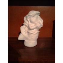 Alcancias Yeso Ceramico Blanco Para Pintar Cualquier Evento