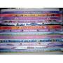 60 Pulseras De Tela Personalizadas Por $100.00 Mmy