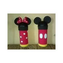 Dulceros Mimi Y Mickey Mouse