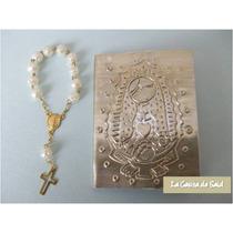 Recuerdo Libro De Oraciones Nuevos Modelos Virgencita, Angel