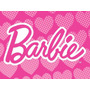 Kit Imprimible Barbie Candy Bar Etiquetas Invitaciones 2x1