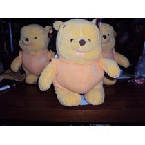 Winy Pooh 35cms Original Bellisimo $135.00 Hw9