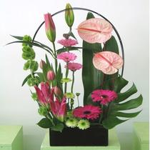 Arreglos Florales 10 De Mayo Día De La Madre Regalo Mamá
