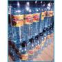 48 Botellas De Agua Personalizadas De 370ml