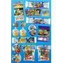 Kit Imprimible Buzz Lightyear Personalizado 30 Etiquetas