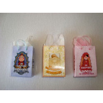 Cajita Y Decenario, Personalizada Baby Shower, Bautizo, Nvd
