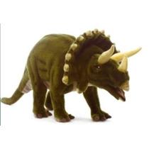 Peluche Hansa Dinosaurio Triceratops