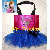 Bolsa-dulceros-princesas-mimi-sofía-frozen-cenicienta-olaf