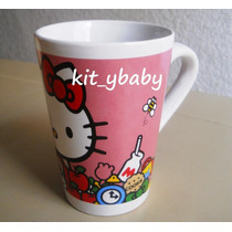 Taza De Hello Kitty, Original De Sanrio