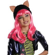 Monster High Traje - Howleen Del Partido Del Vestido De Lujo