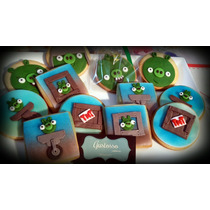¡¡¡hermosas Galletas Decoradas Con Fondant&icing!!!