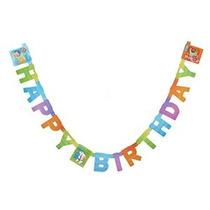Suministros Burbuja Guppies Fiesta De Cumpleaños Del Partido