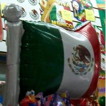 Bandera Inflable Septiembre Fiestas Patrias
