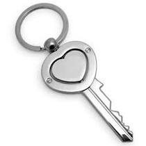 Promocional Mayoreo Llavero Key Love Ur1 Serigrafia