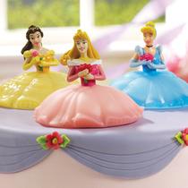 Princesas Cenicienta Decoracion Fiesta Pastel Pastelitos New