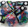 Ligas Pulsera De Figuras Gommy Bandz Sears * 10 Paq. Nuevas