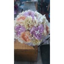 Ramo O Bouquet De Boda Y Xv Años Vintage