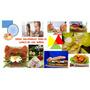 Ideas Saludables Para Lunch De Los Niños Y Mas!!