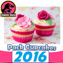 Como Hacer Cupcakes, Recetas Paso A Paso Para Mesa De Dulces