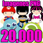 Vol 2 Imagenes Png Kit Imprimible Invitaciones Hermosisimas