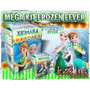 Frozen Fever Cartel Invitacion Kit Imprimible Jose Luis