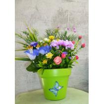 Decoración Floral Artificial