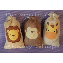 Baby Shower Costalitos Yute Personalizados Fiest
