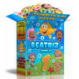 Bubble Guppies Kit Imprimible Fiesta Infantil Bubble Guppies