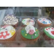Cupcakes Para El 10 De Mayo