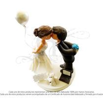 Novios Personalizados Pastel De Boda Toppers Figuras Muñecos