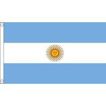Bandera - Argentina Argentino 3ftx 2ft Nacional País