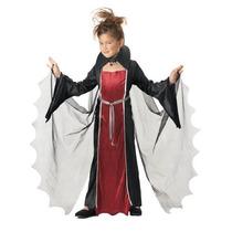 California Disfraces Juguetes Vampire Girl, Media Plus