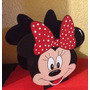 Centro De Mesa Para Fiestas De Minnie O Mimi Mouse
