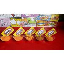 Sazonador Para Palomitas, Papas Y Snacks Kilo $180