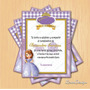 Invitacion Digital Imprimible Princesa Sofia Cumpleaño