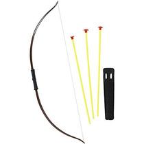 Robin Hood Arco Y La Flecha Conjunto Accesorio