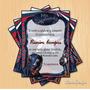 Invitacion Digital Imprimible Capitan America Cumpleaños